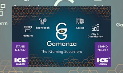 Gamanza confirms two more Swiss customers and heads for ICE to showcase new product innovations and real-time CRM