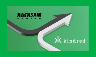 Hacksaw sign with Kindred