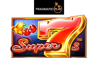 Pragmatic Play - Super7s