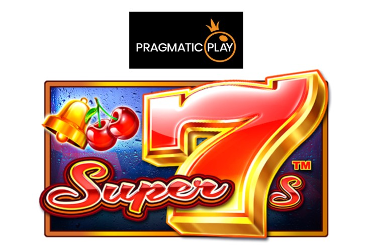 Pragmatic Play - Super7s