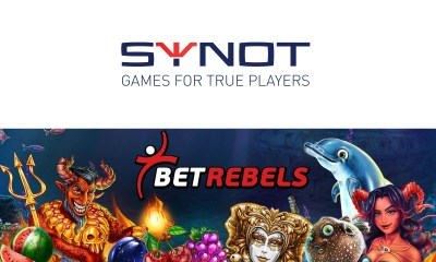 Synot Games Enters Greek Market With BetRebels