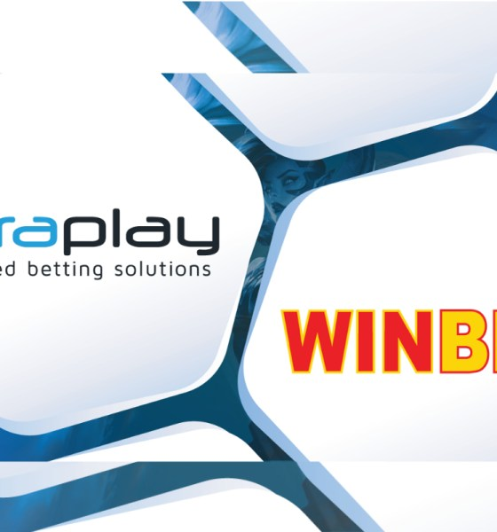 UltraPlay signs deal with WINBET
