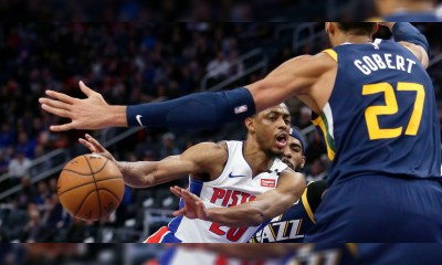 Trading Blows: Cloudbet's expert take on the rebounding NBA season