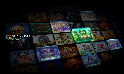 Skywind Group Signs Deal with Superbet