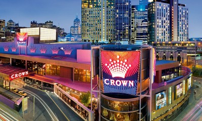 "Crown Melbourne to Implement ""Social Distancing"""