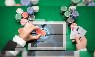 Gambling Bill Under Process in Ukraine Continues