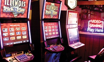 Illinois Gambling Revenue Continues to Drop