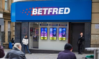 Betfred Acquires MoPlay's UK and Ireland Customer Database