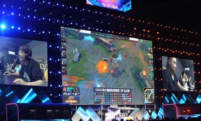 The future of Esports: Video games to be played at Olympics and Glastonbury by 2050, experts predict