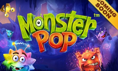 Betsoft Launches Monster Pop