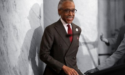 Al Sharpton Urges Lawmakers To Halt The Legalization Of Mobile Sports Gambling In Colorado