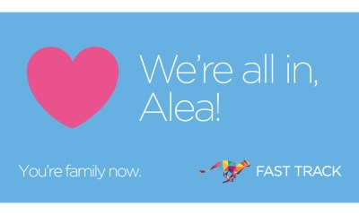 Alea Ltd Takes Fast Track CRM For A Spin