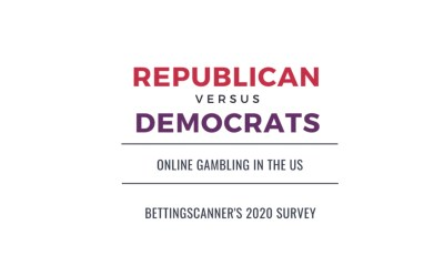 US Online Sports Betting 2020 Survey