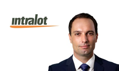 Intralot Announces New Chief Executive Officer