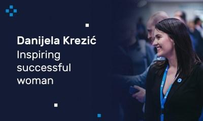 Women in iGaming business: Danijela Krezic