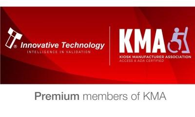 Innovative Technology Americas, Inc. becomes premium member of KMA