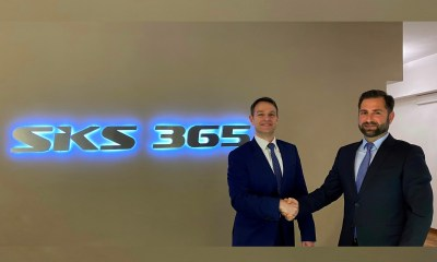 SKS365: Massimiliano Mura named Director Legal & Compliance