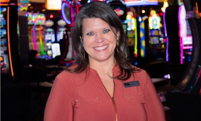 Plaza Hotel & Casino hires Shelly Brown as National Sales Manager