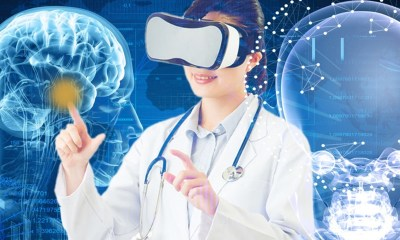 New Growth Opportunities In Virtual and Augmented Reality | What To Expect in The Future