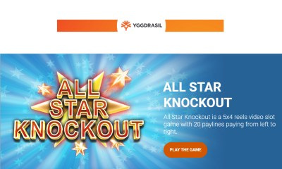 All Star Knockout unveiled as latest YG Masters smash hit