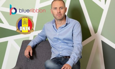 It's full steam ahead for BlueRibbon Software as it receives Class 2 Gaming License in Romania
