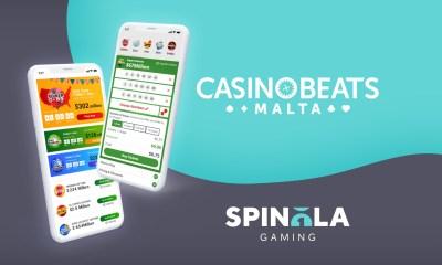 Spinola Gaming to present Premium Lottery Solutions at Casino Beats Malta