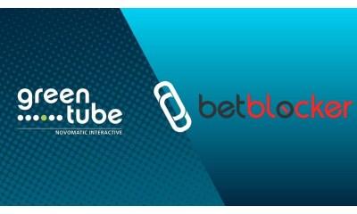 Greentube offers RET donation to BetBlocker