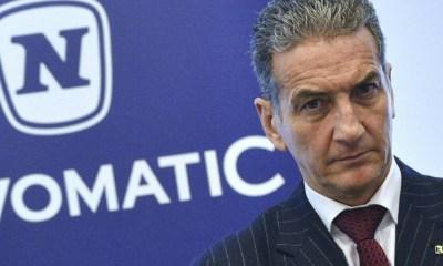 NOVOMATIC's Harald Neumann resigns as CEO