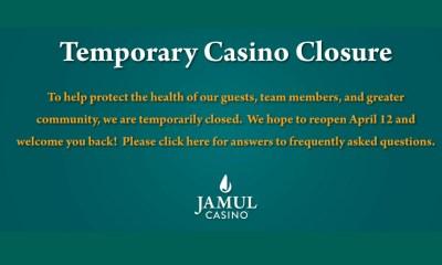 Jamul Casino Announces Extension of Casino Closure in Response to COVID-19