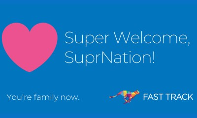 SuprNation take player engagement to next level with FAST TRACK CRM
