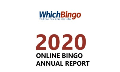 WhichBingo Releases 2020 Annual Report Outlining the State of the UK's Online Bingo Market