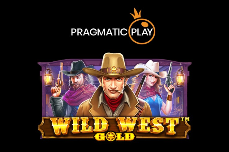 Pragmatic Play With Wild West Gold