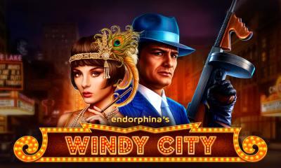 windy city slot-Endorphina