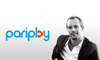 Pariplay Appoints Andrew Maclean as its New Sales Director
