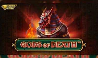 Gods of death slot