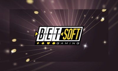 Betsoft Gaming Partners with BetBoom