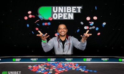 Unibet to Conduct Land-based Events Online for the Rest of 2020