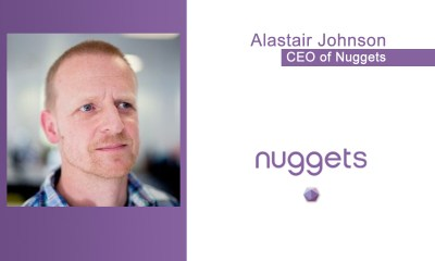 Exclusive Q&A with Alastair Johnson, CEO of Nuggets