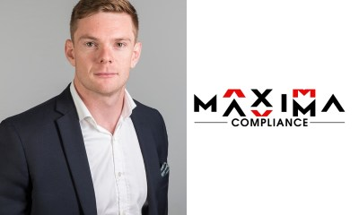 Maxima Compliance appoints Dafydd Williams to head up business development