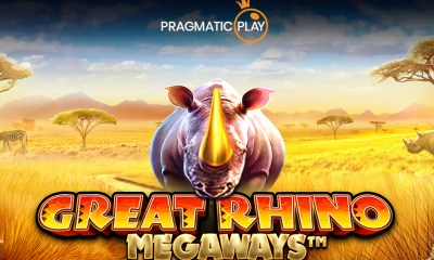 Pragmatic Play Launches First Megaways Title, A Sequel To Great Rhino