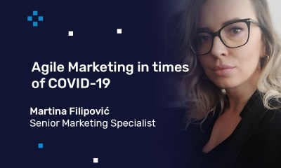 Agile Marketing in times of COVID-19