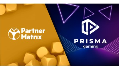 PartnerMatrix signs Prisma Gaming for affiliate management solution