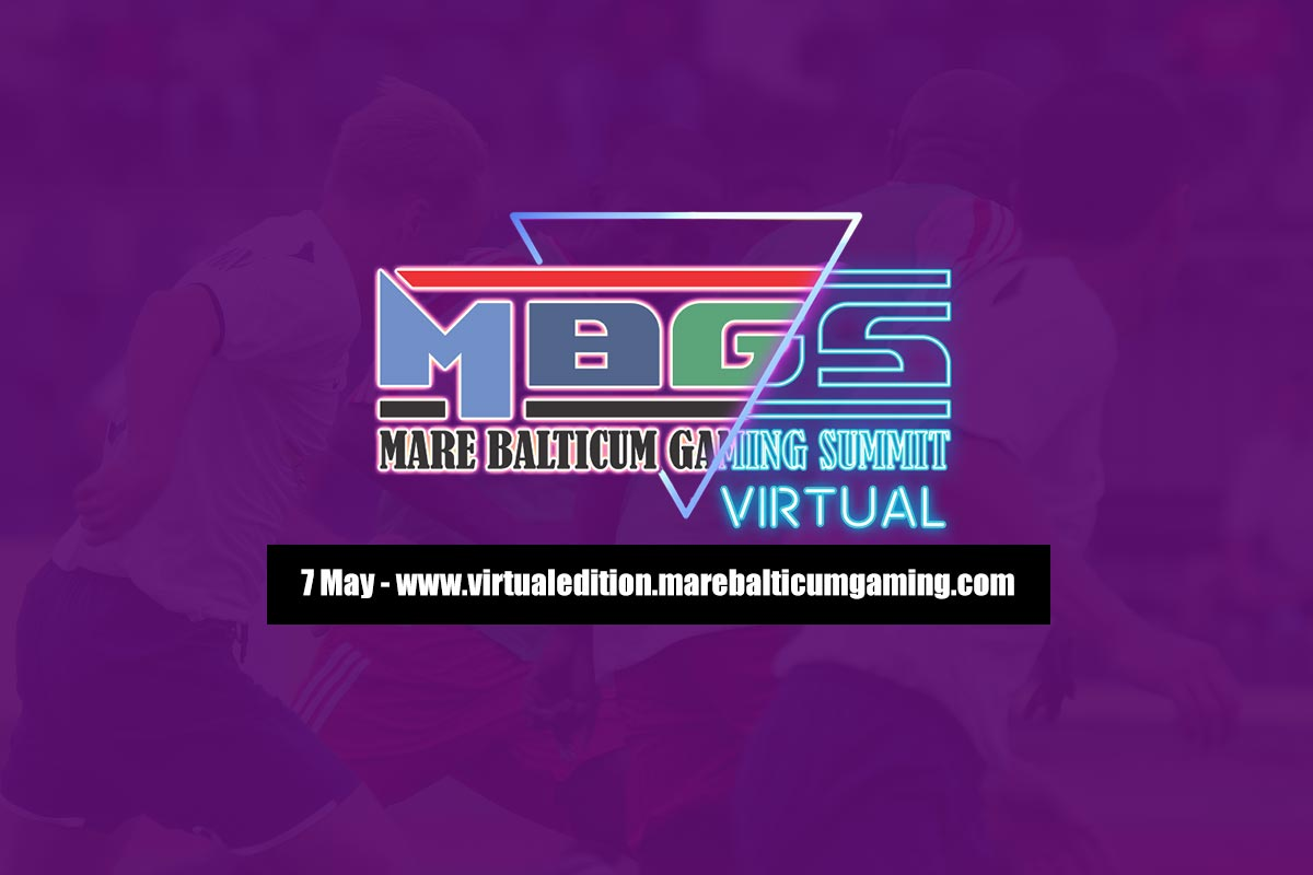 Thank you for attending our first ever virtual conference