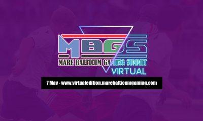 European Gaming set for blockbuster virtual conference
