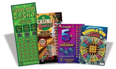 Scientific Games Grows Partnership With Connecticut Lottery To Primary Instant Games Provider