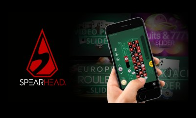 Cross-sell casino games on your sportsbook with Spearhead's Slider Games