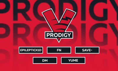Virtus.pro launched second Dota 2 roster — VP.Prodigy