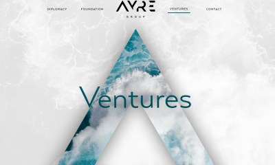 Ayre Ventures Is Looking to Invest in Gaming Industry Blockchain Tech