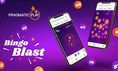 Pragmatic Play's Bingo Blast Bursts On To The Market