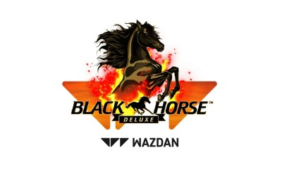 Wazdan's Black Horse™ Deluxe